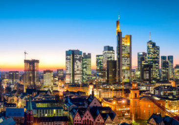 Teambuilding Frankfurt
