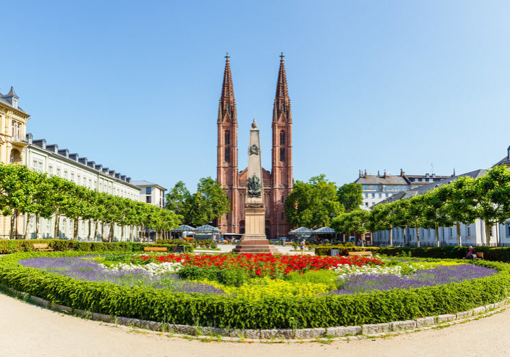 Teambuilding Wiesbaden